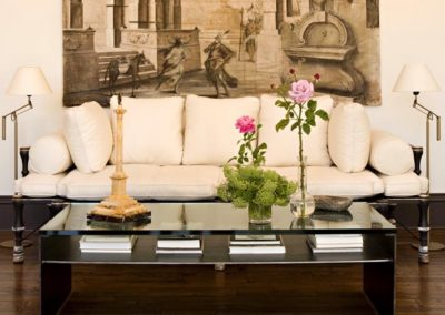 Designer's Montecito Home